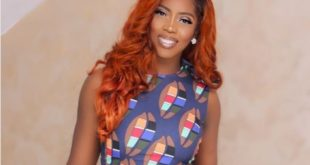 Tiwa Savage, Gets Robbed On Her Way To Uyo (Read Her Story)