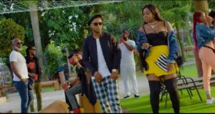 VIDEO: Yung6ix - Gbe Seyin ft. Niniola
