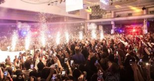 VIDEO: 2Baba, Olamide, Nasty C and More, Performance At Davido's 30 Billion Concert