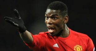 Paul Pogba Says Manchester United Must Regain Winning Mentality