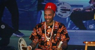 Thierry Henry Reveals Nigerian Footballer Who Taught Him How To Dribble