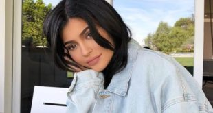 Pregnant Kylie Jenner Reveals Baby Name?