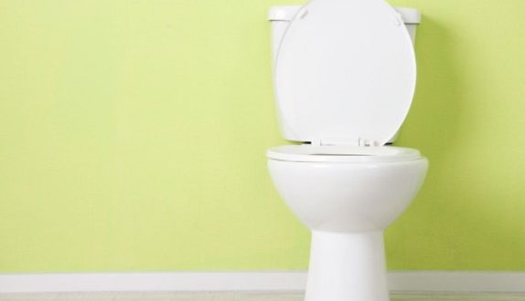 Which Is Better While In The Toilet, Tissue Or Water ?