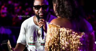 Is Casper Nyovest The Biggest Rapper In Africa? (MUST READ)
