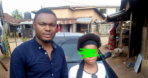 Guy Drugged & Raped 17-Year Old Girlfriend's Sister