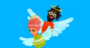AUDIO+VIDEO: Burna Boy ft. Lily Allen – Heaven's Gate