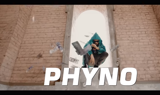 VIDEO : Phyno – Isi Ego