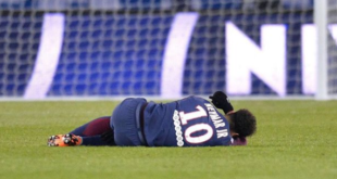 PSG Neymar Undergoes Successful Surgery
